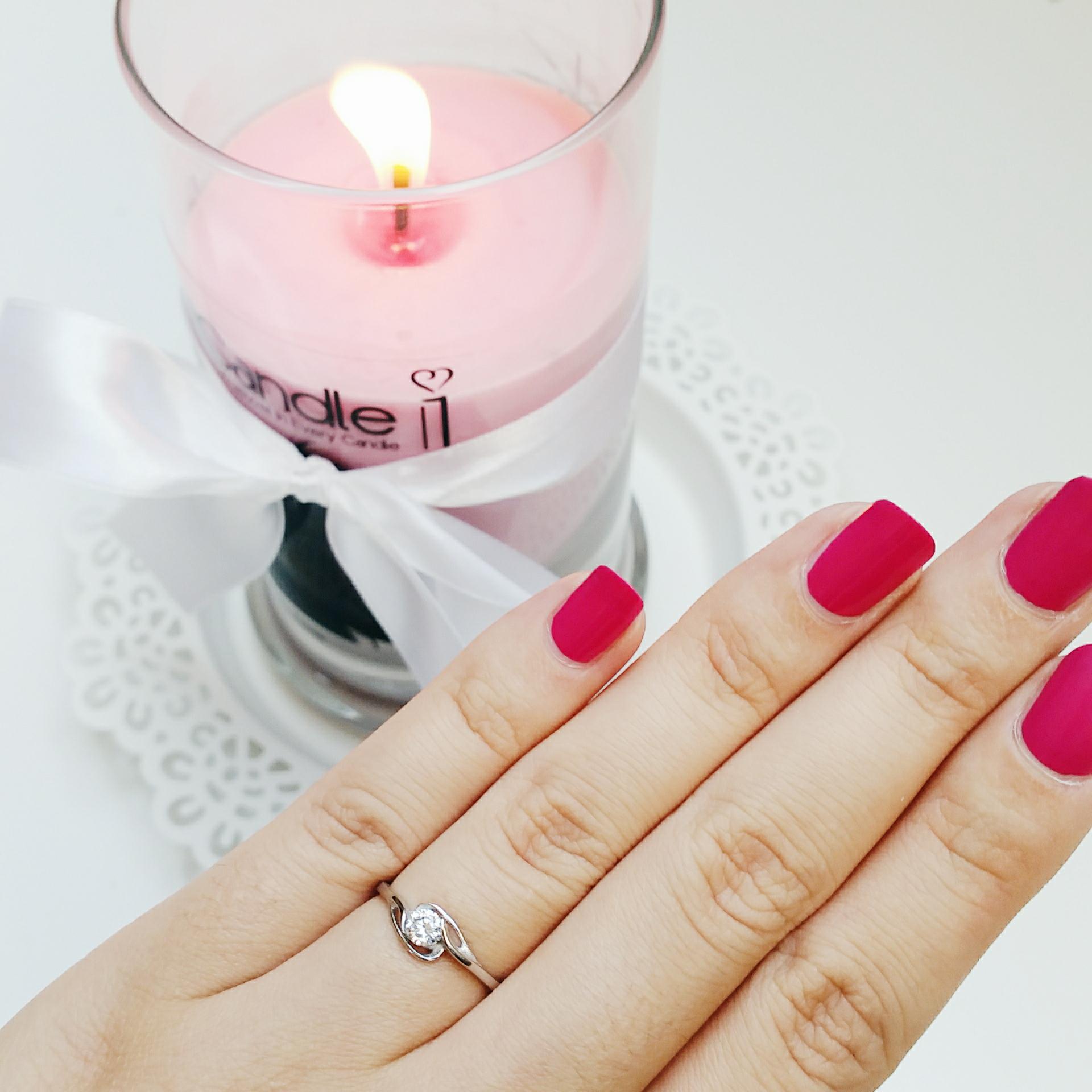 jewel candle un concept deux en un afire clouds. Black Bedroom Furniture Sets. Home Design Ideas